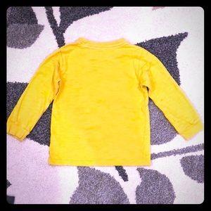 Carter's Shirts & Tops - 🦋5 for $15🦋 3T Carter's L/S Shirt